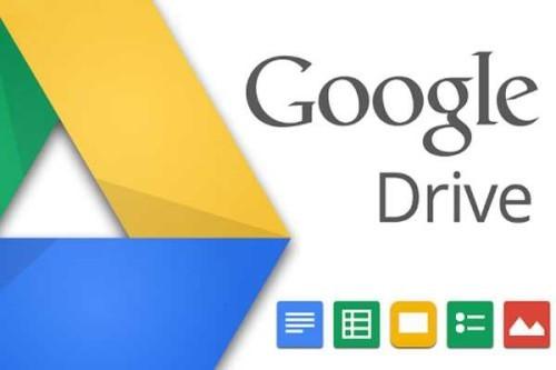 Офисные документы google drive